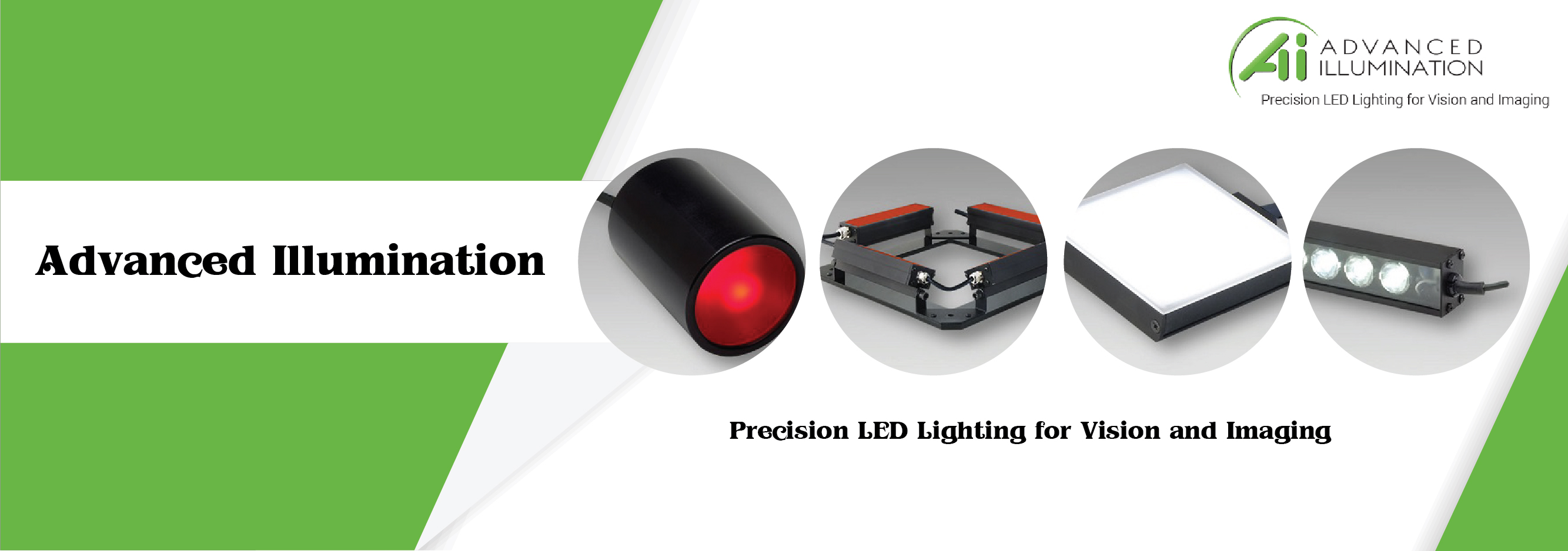 Advanced Illumination – WJ Machine Vision