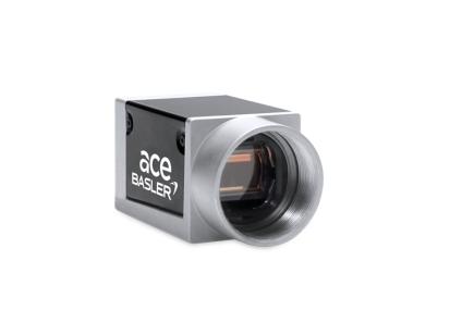 Basler ace U Series – WJ Machine Vision